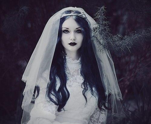 Начались съемки фильма ужасов «Невеста»