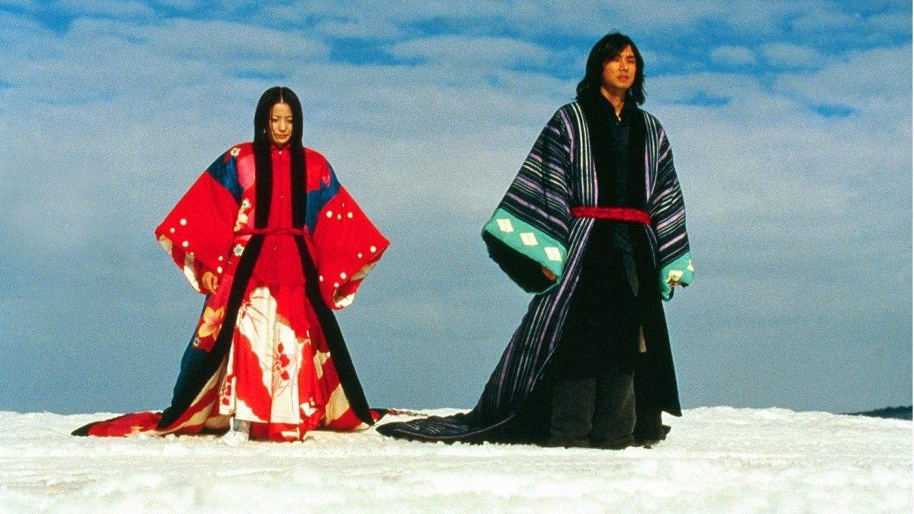 Рекордная касса собрана в японском кинопрокате в 2016 году